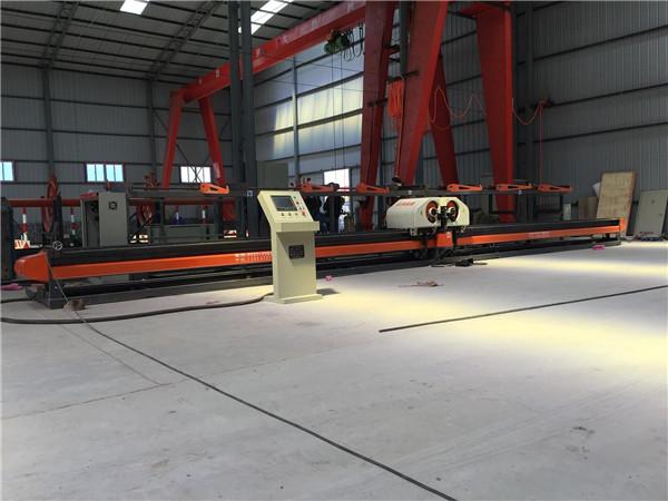 Automaattinen cnc-pystysuuntainen 10-32 mm: n vahvistuspalkin taivutuskone