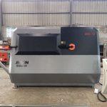 kiinanvalmistaja 4-12mm automaattinen cnc-ohjaus teräslanka, taivutuskone