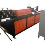 automaattinen hydraulinen lanka suoristus ja leikkaus kone