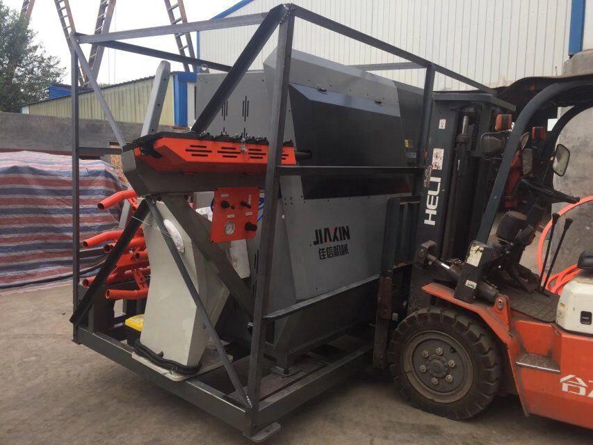 CNC-teräspalkin taivutuskone