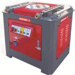 kuuma myy rebar processing equiment tangot taivutuskoneen valmistettu Kiinassa
